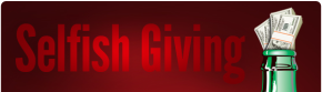 """Takeaways From CSPI's """"Selfish Giving""""Report"""