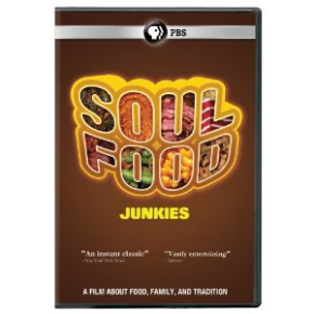 Movie Review: Soul Food Junkies