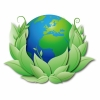 Earth Day, Obesogenic Environment andWalmart