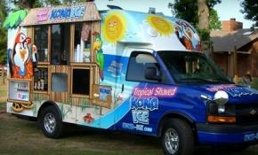 Middle School Orientation Junk FoodFest
