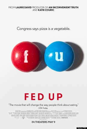 Fed Up, FU, and F*#%You