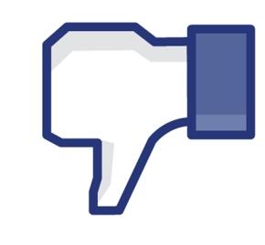 Why I Un-FriendedFacebook