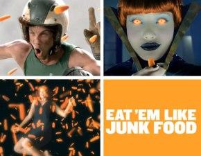 Do We Really Want Kids Eating Carrots Like JunkFood?