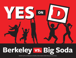 A Letter to My Dad in Berkeley About the Soda Tax