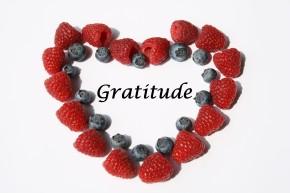 Gratitude for Public Health Progress in2014