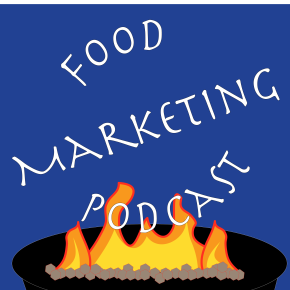 My Food Marketing Podcast