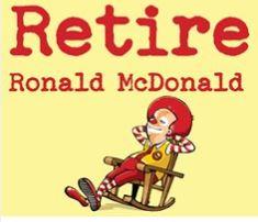Retire Ronald