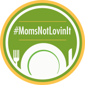 Recap: Two Years of #MomsNotLovinIt